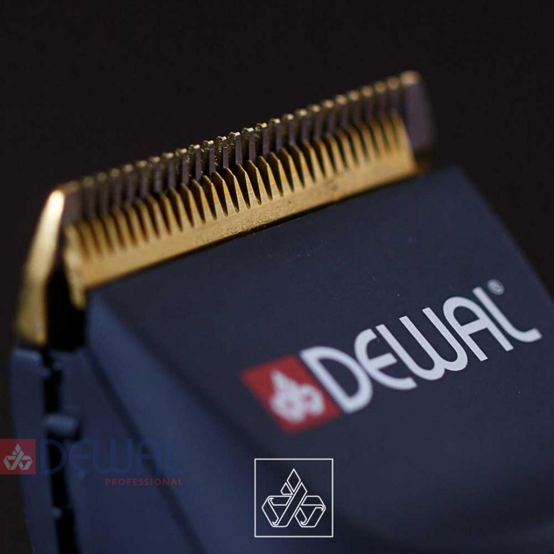 Машинка для стрижки (1 - 1,9 мм) ULTRA DEWAL 03-071