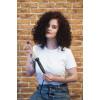 Плойка для волос SUPERSLIM (10 х 7 мм) DEWAL 03-610A