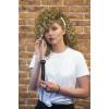 Плойка для волос SUPERSLIM (16 х 10 мм) DEWAL 03-610B