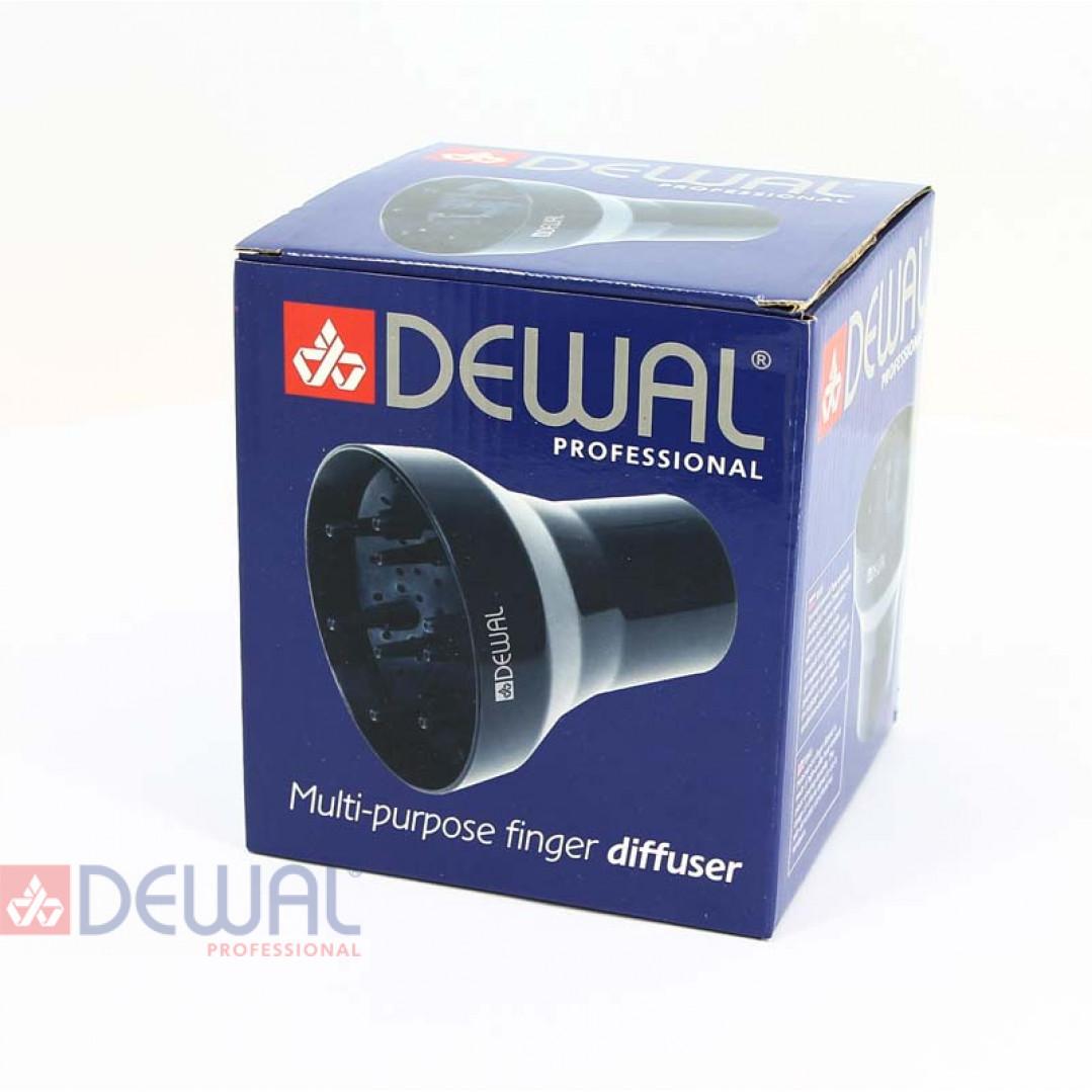 Диффузор пальчиковый DEWAL 03-DOCCIA