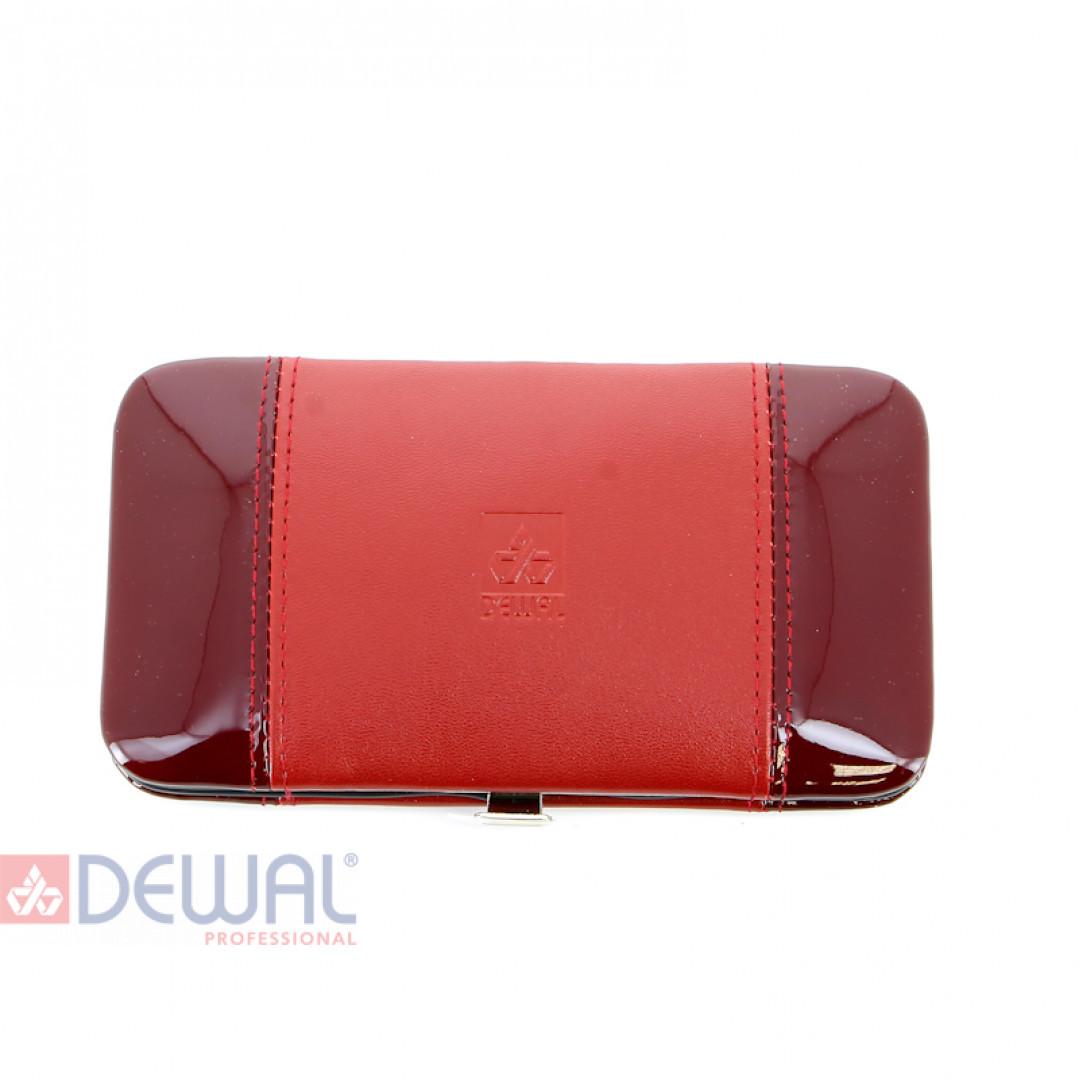 Маникюрный набор 5 предметов DEWAL 505DR