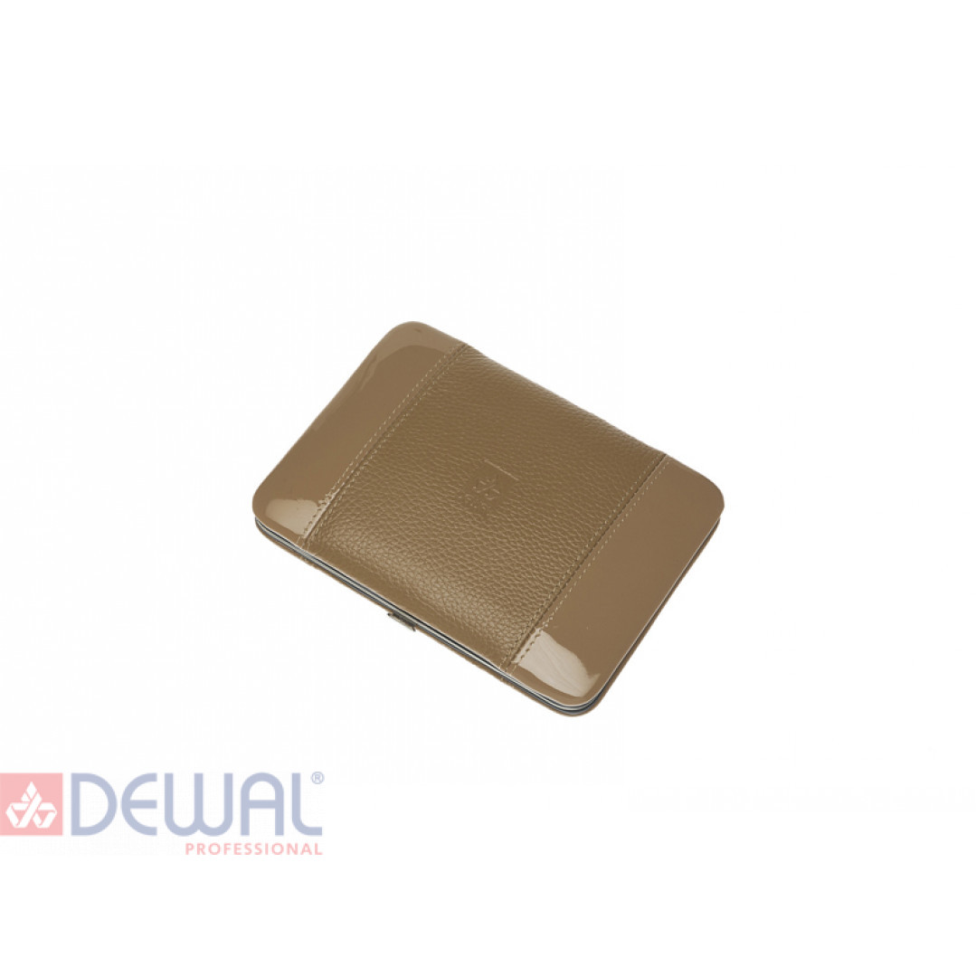 Маникюрный набор 8 предметов DEWAL 506EB*