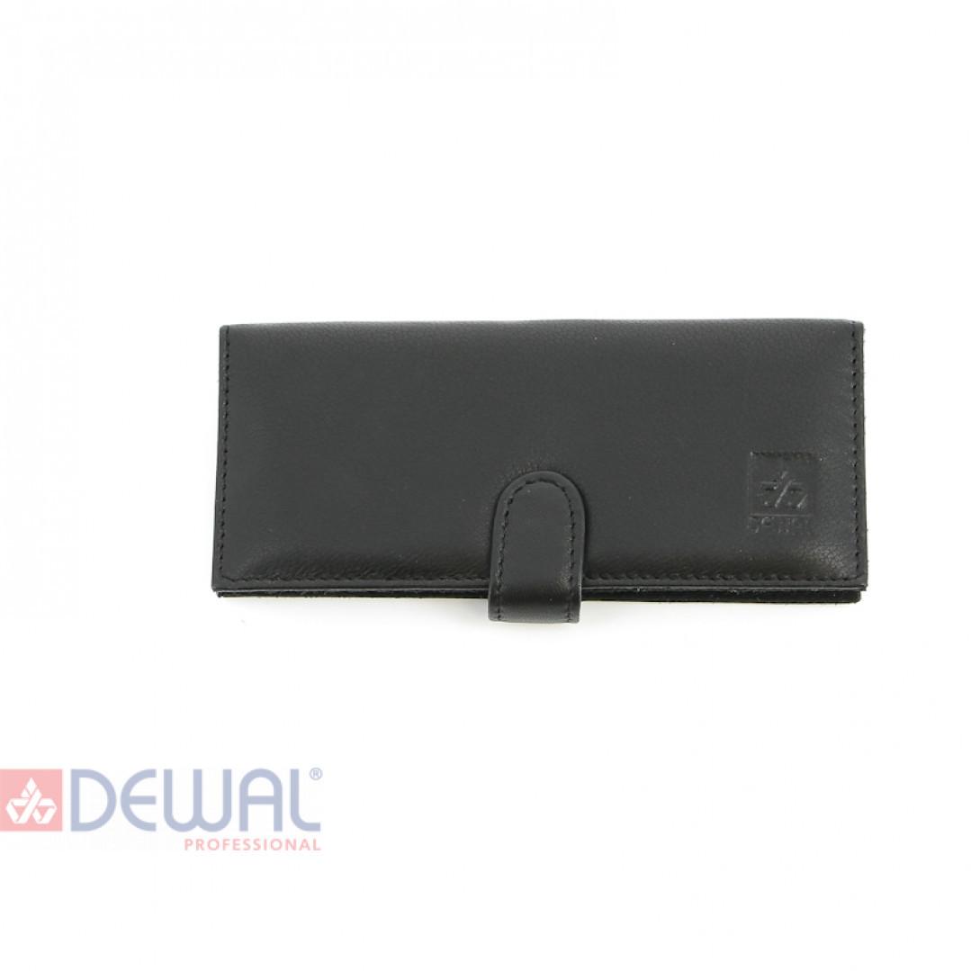 Маникюрный набор 6 предметов DEWAL 507BK*