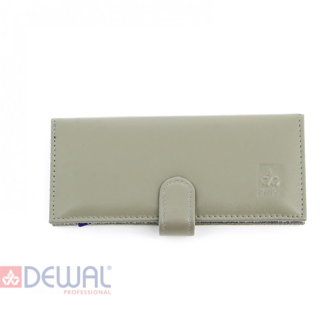 Маникюрный набор 6 предметов DEWAL 507GR*