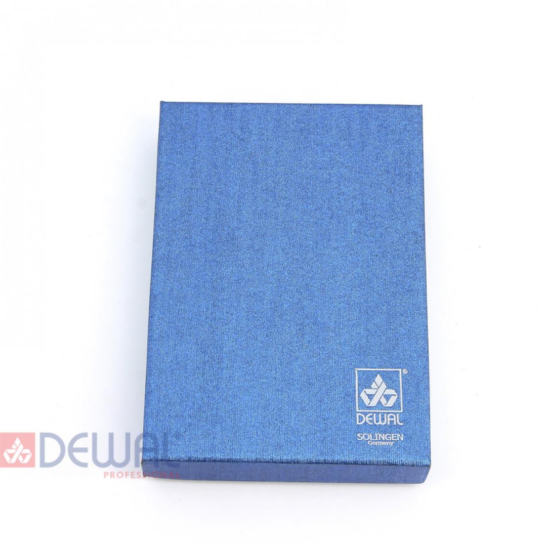 Маникюрный набор 3 предмета DEWAL 508BK*