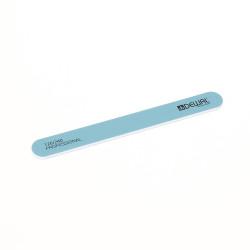 Пилка для полировки ногтей NEON 120/240, 18 см DEWAL 9102009