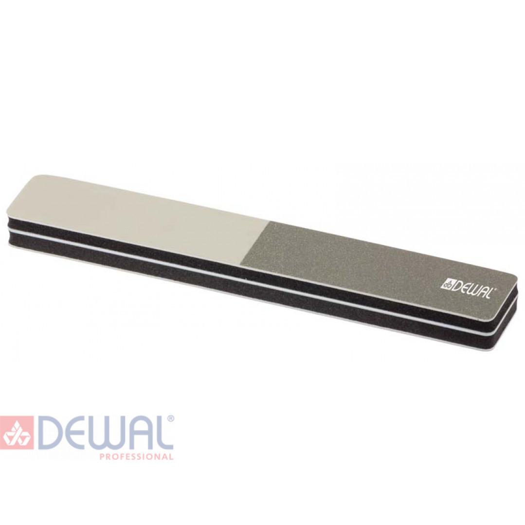 Полировочная пилка 3 в 1, 240/400/4000, 18 см DEWAL 9103606K