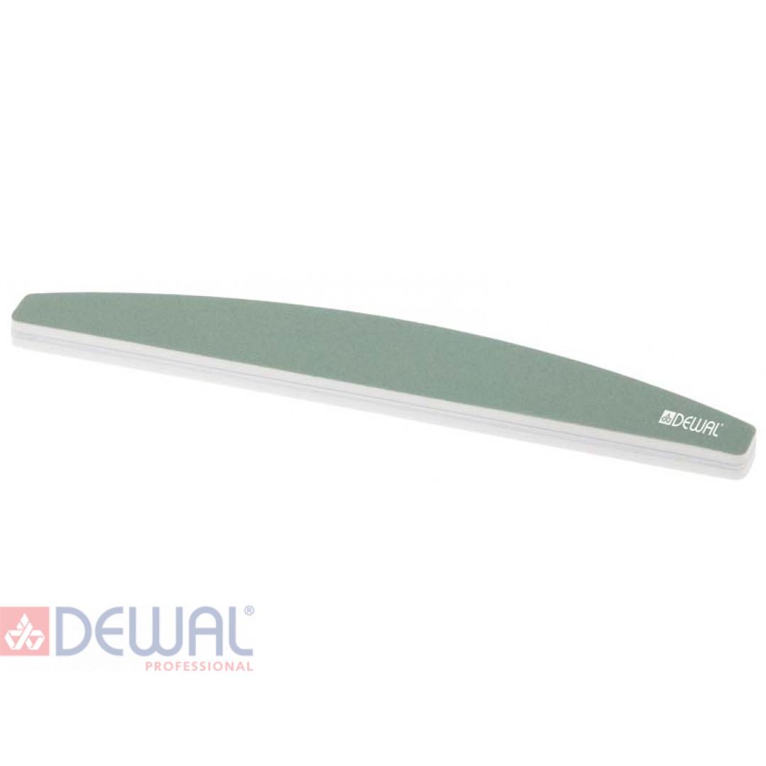Полировочная пилка для быстрой полировки, 18 см DEWAL 9104602K