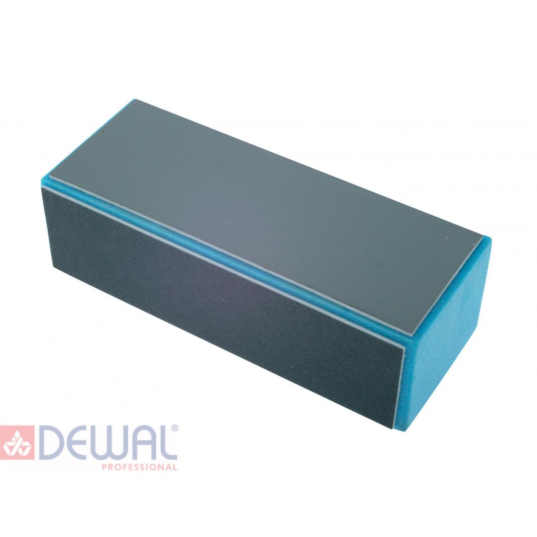 Брусок полировочный 4 в 1. Абразивность 180/320/1000/3000 гр.  DEWAL BB-400