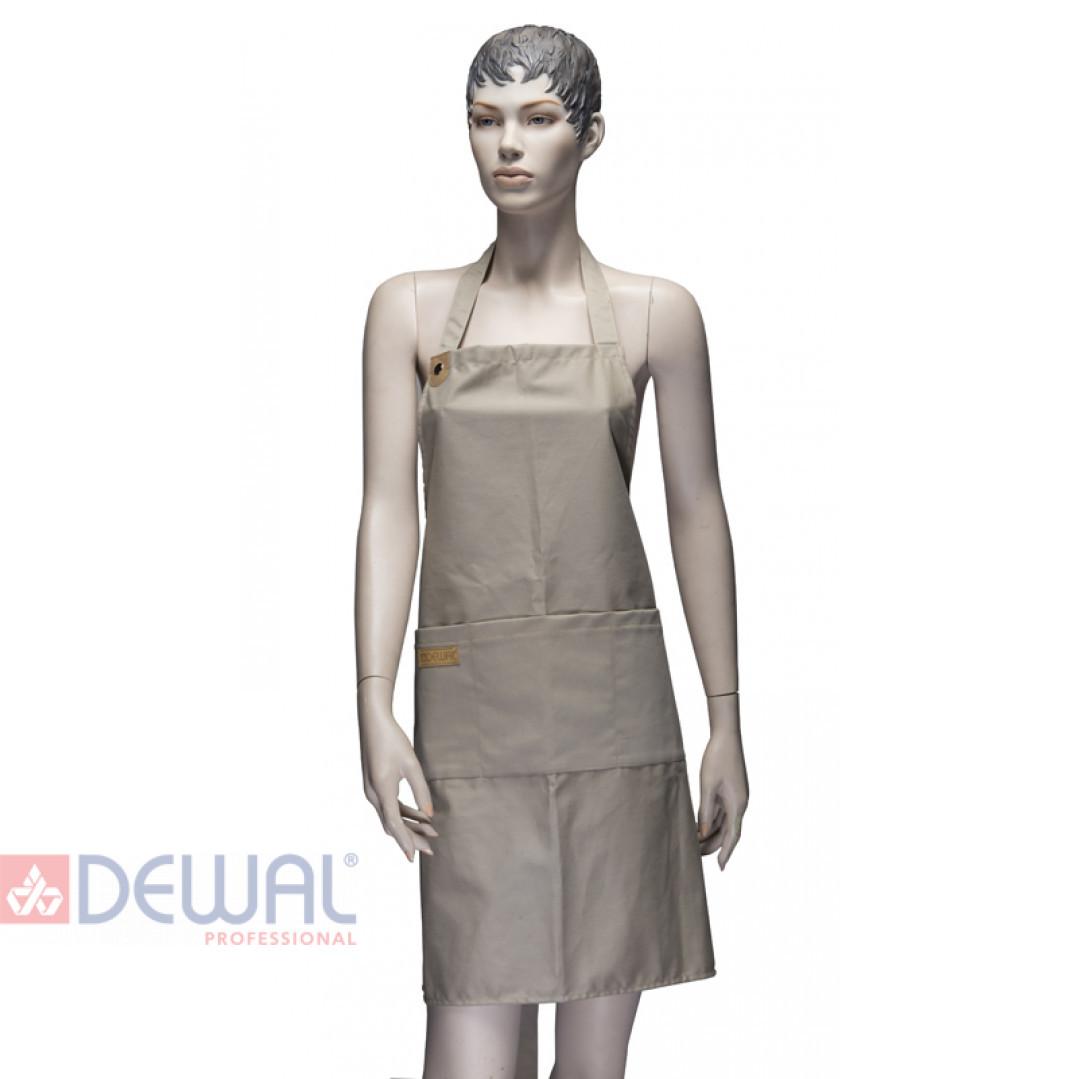 Фартук мастера для стрижки DEWAL BP09002