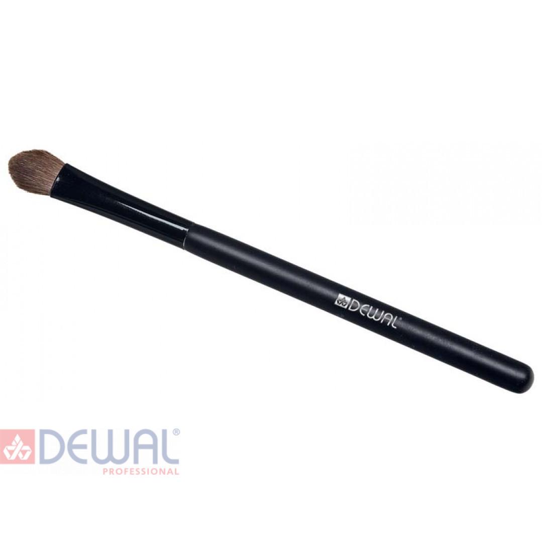Кисть для теней 15,5 см DEWAL BR-414
