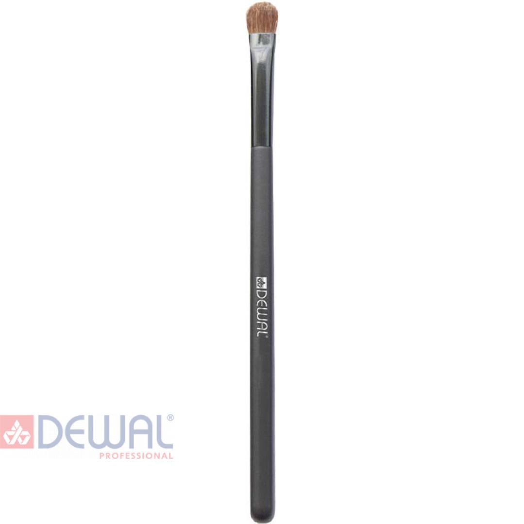 Кисть для теней 14 см DEWAL BR-505