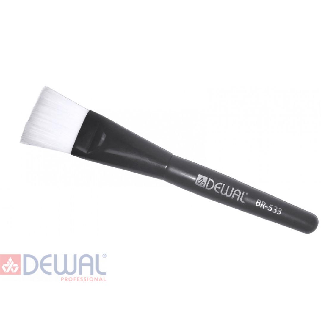 Кисть для нанесения маски DEWAL BR-533