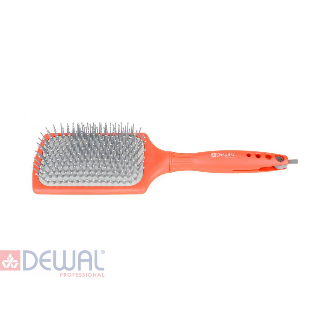 Щетка массажная Coral limited Edition DEWAL BRC1