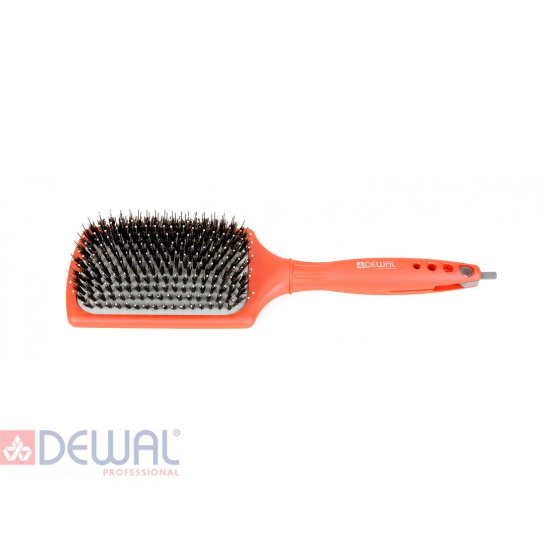 Щетка массажная Coral limited Edition DEWAL BRC2