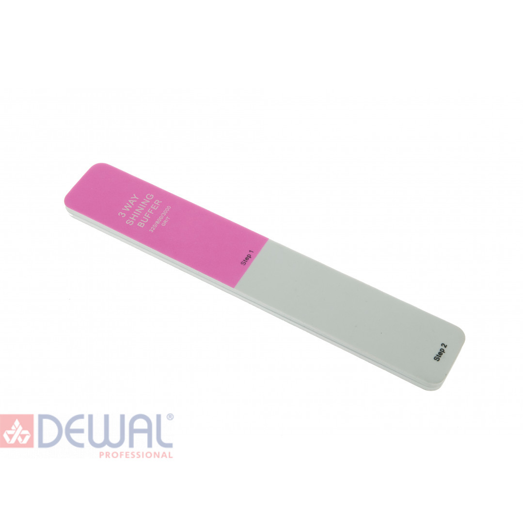 Пилка для ногтей DEWAL BUF-30*