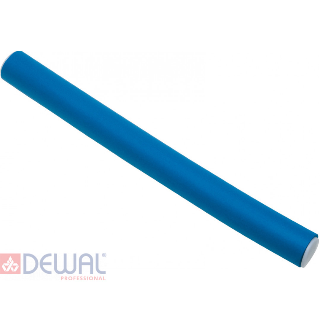 Бигуди-бумеранги d 14 мм х 150 мм (10 шт) DEWAL BUM14150