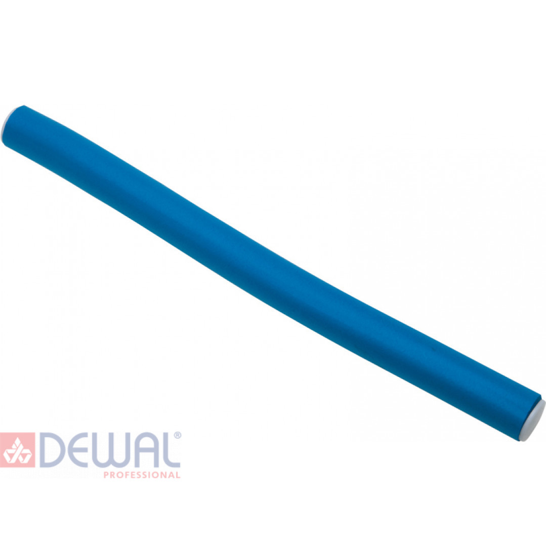 Бигуди-бумеранги d 14 мм х 180 мм (10 шт) DEWAL BUM14180