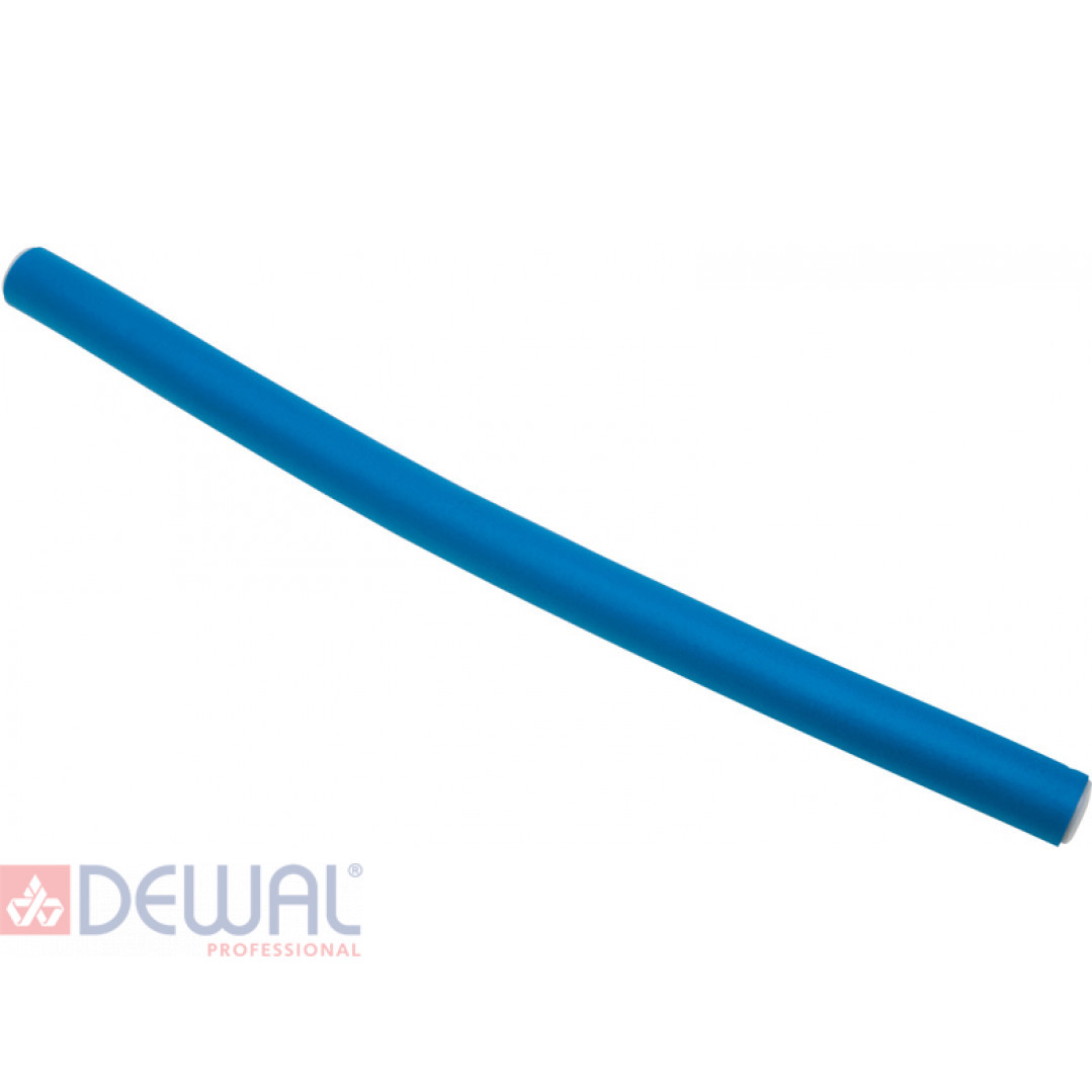 Бигуди-бумеранги d 14 мм х 240 мм (10 шт) DEWAL BUM14240
