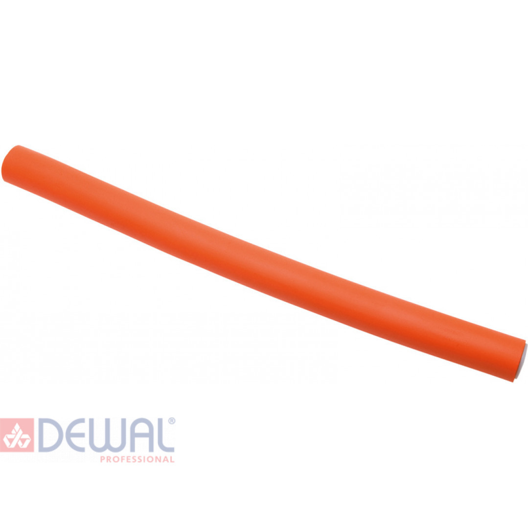 Бигуди-бумеранги d 18 мм х 240 мм (10 шт) DEWAL BUM18240