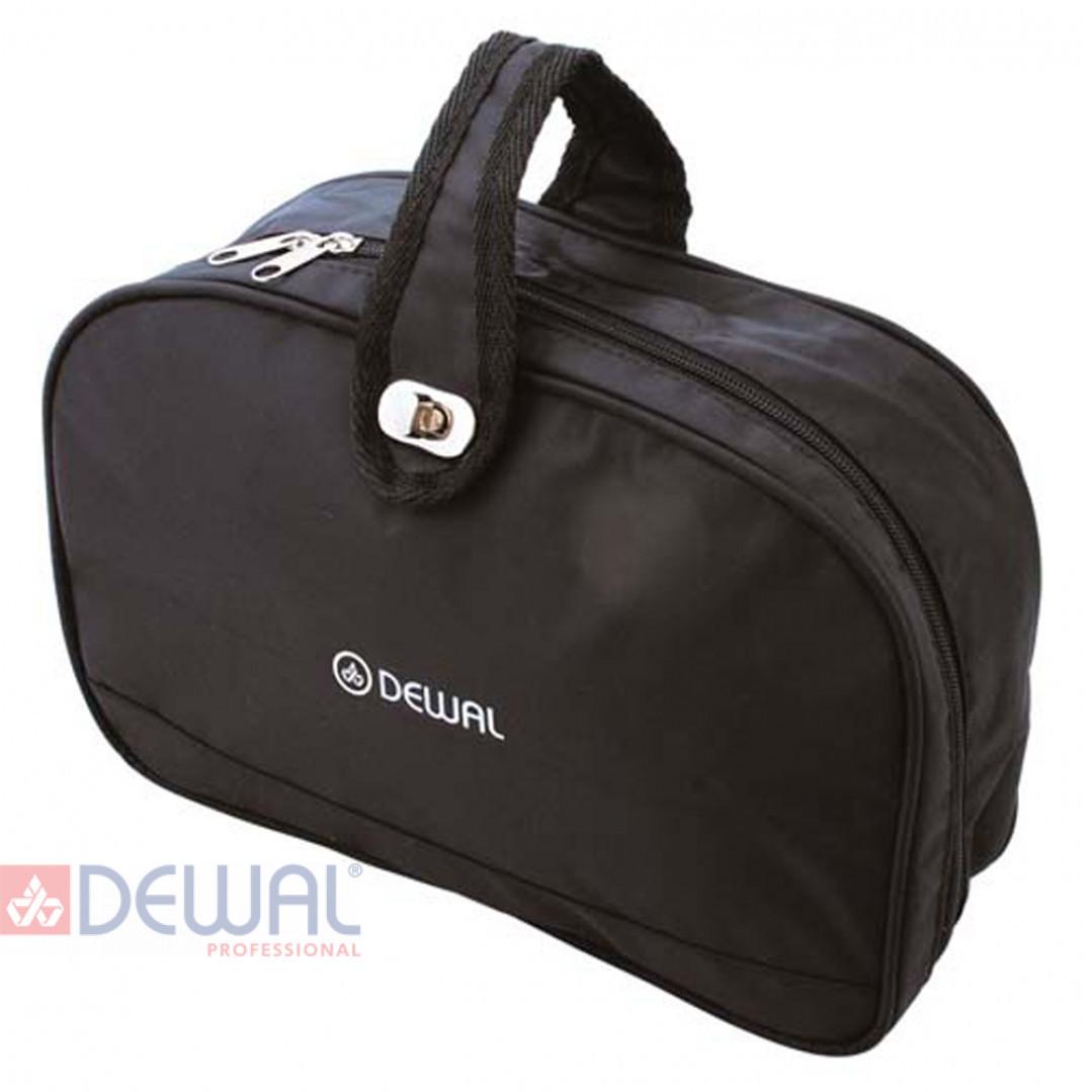 Сумка-нессесер для парикмахерских инструментов DEWAL C6-17 black