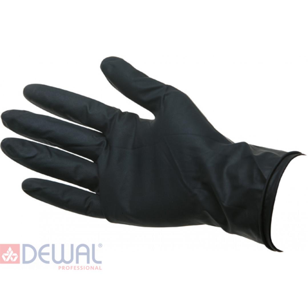 Перчатки латекс, 2 шт., L DEWAL CA-9515-L