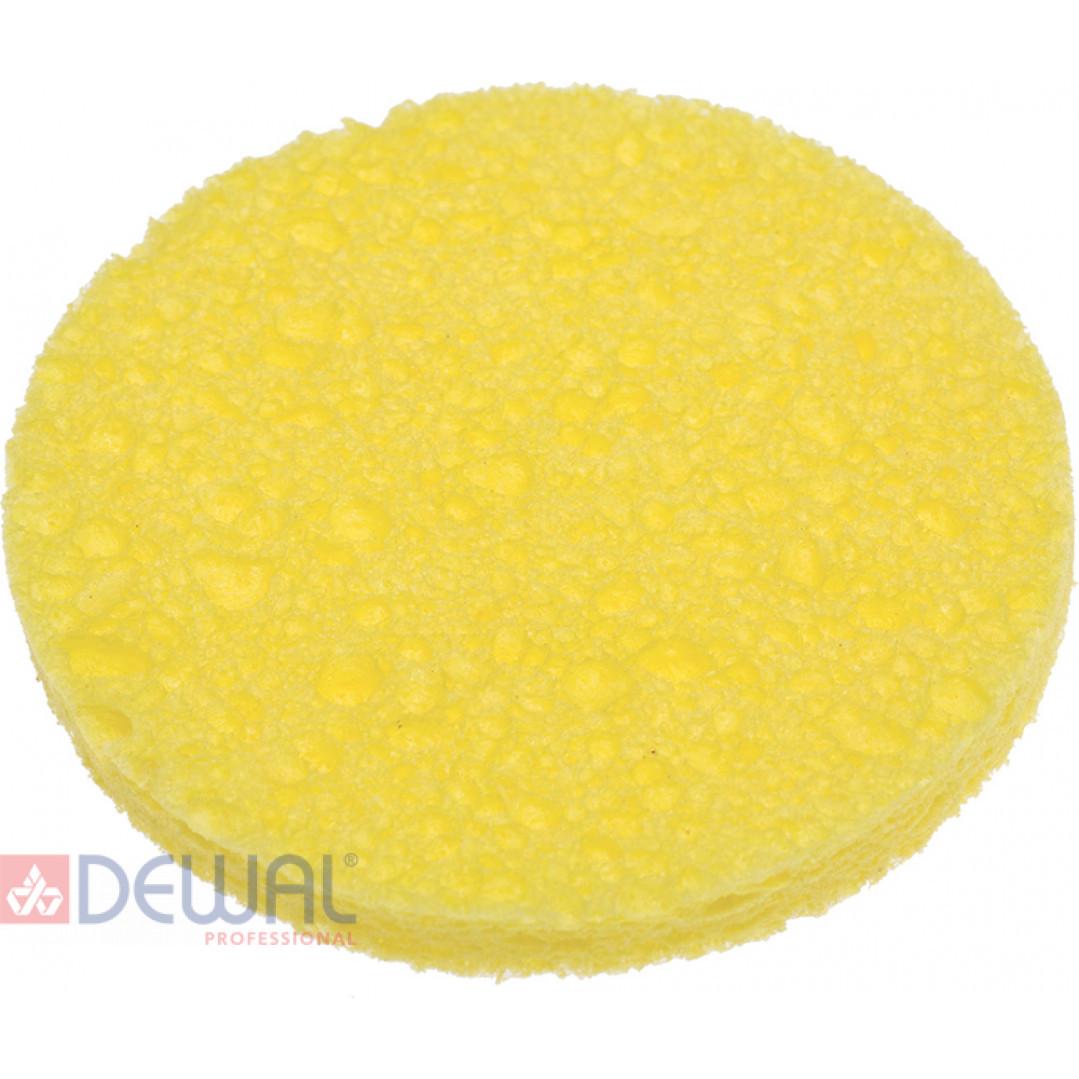 Спонж для снятия макияжа (2 шт) DEWAL BEAUTY CE-8510