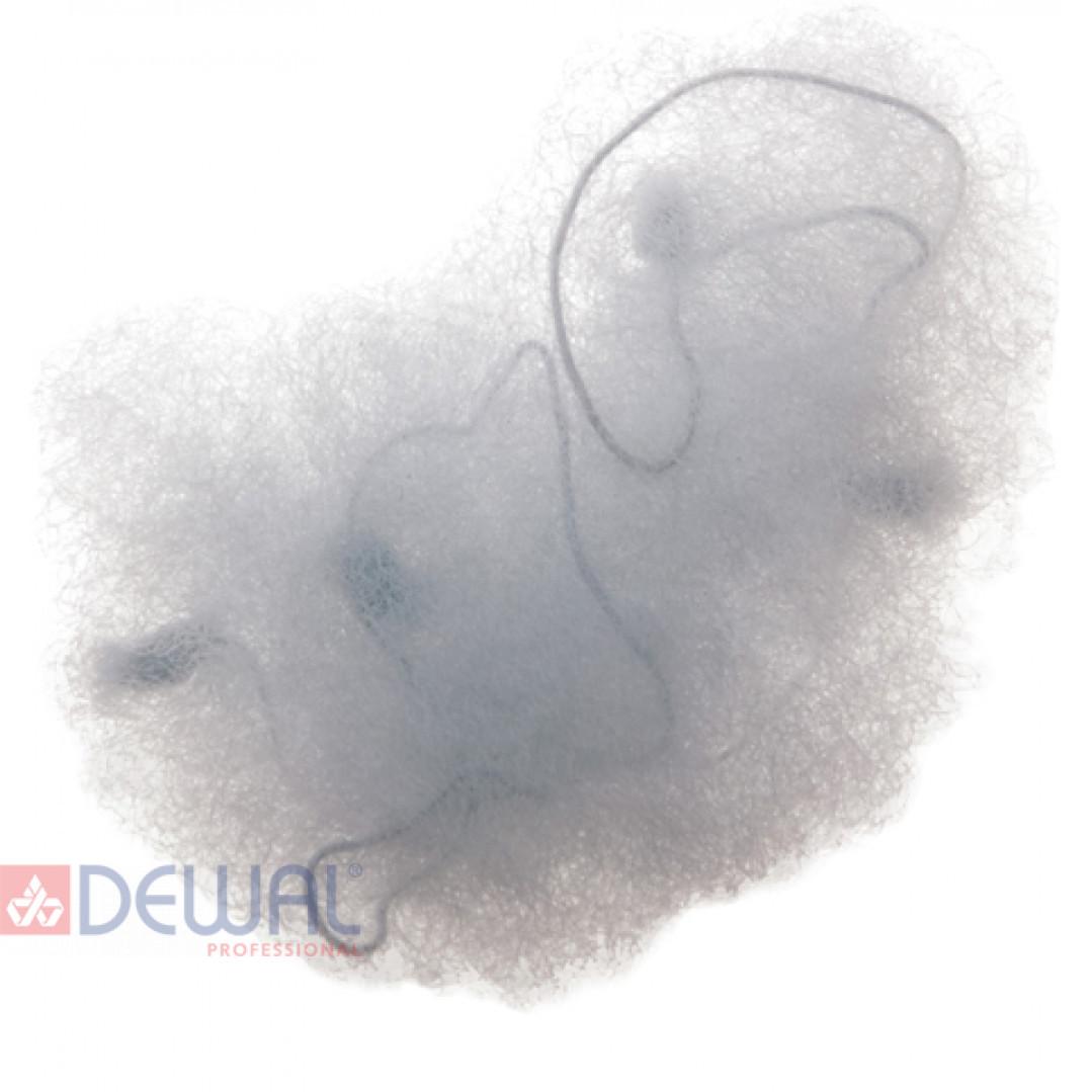 Сеточка-паутинка малая серая (2 шт.) DEWAL CE053