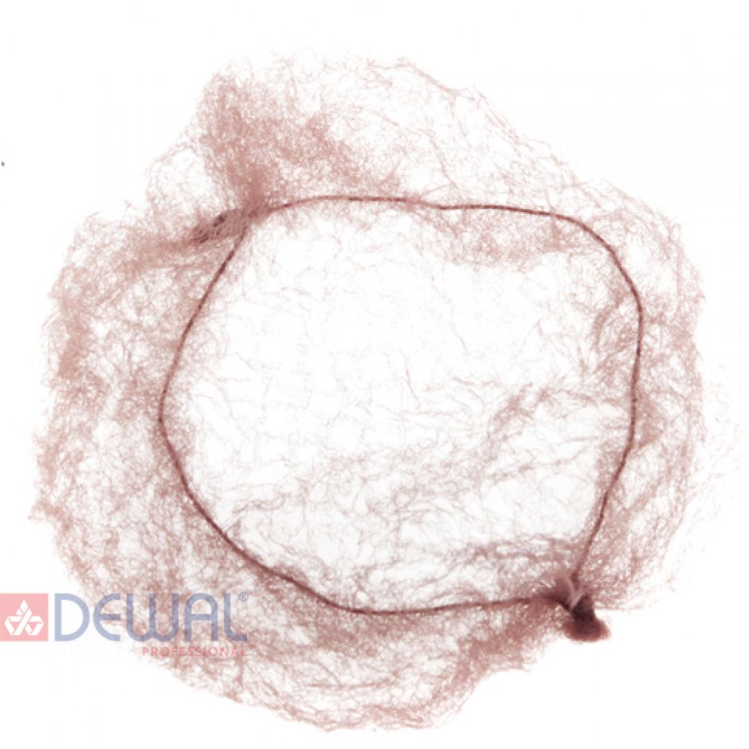 Сеточка-паутинка большая коричневая (2 шт.) DEWAL CE101