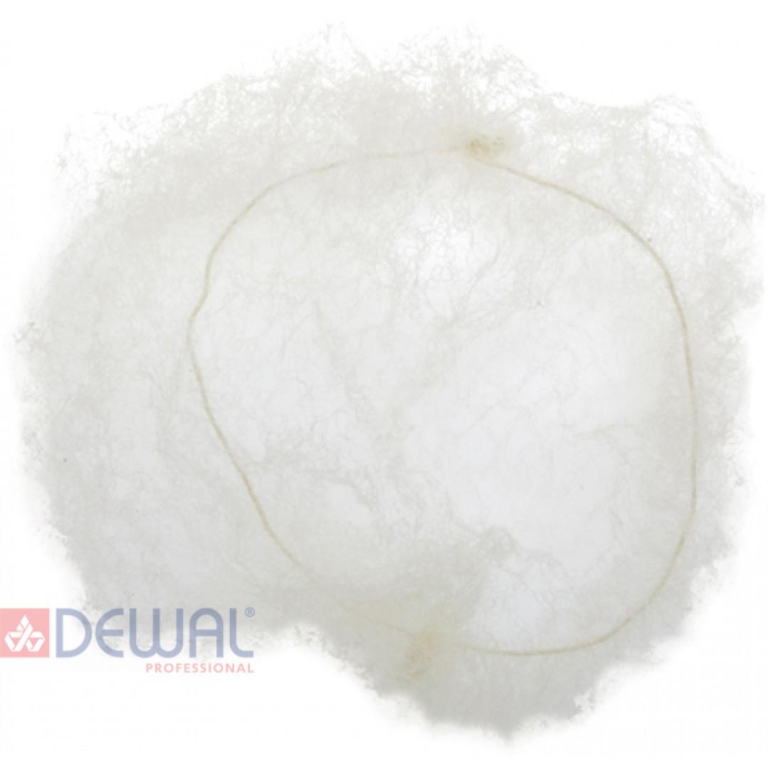 Сеточка-паутинка большая блонд. (2 шт.) DEWAL CE102