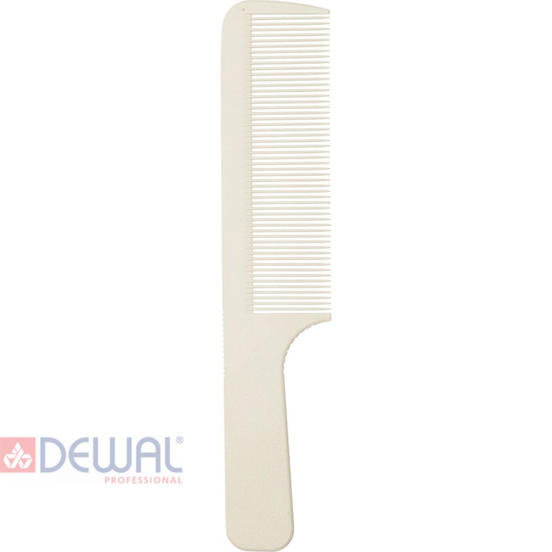 Расческа рабочая SUPER thin DEWAL CF013/1