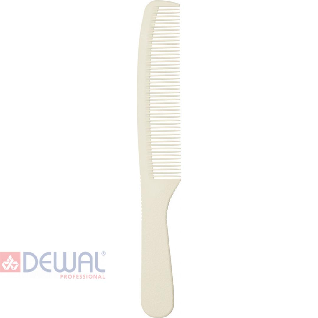 Расческа рабочая SUPER thin DEWAL CF015/1