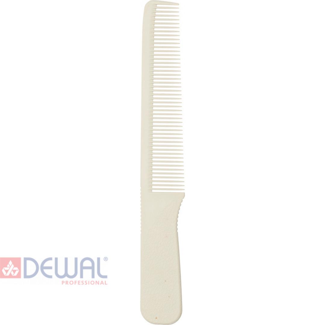 Расческа рабочая SUPER thin DEWAL CF016/1