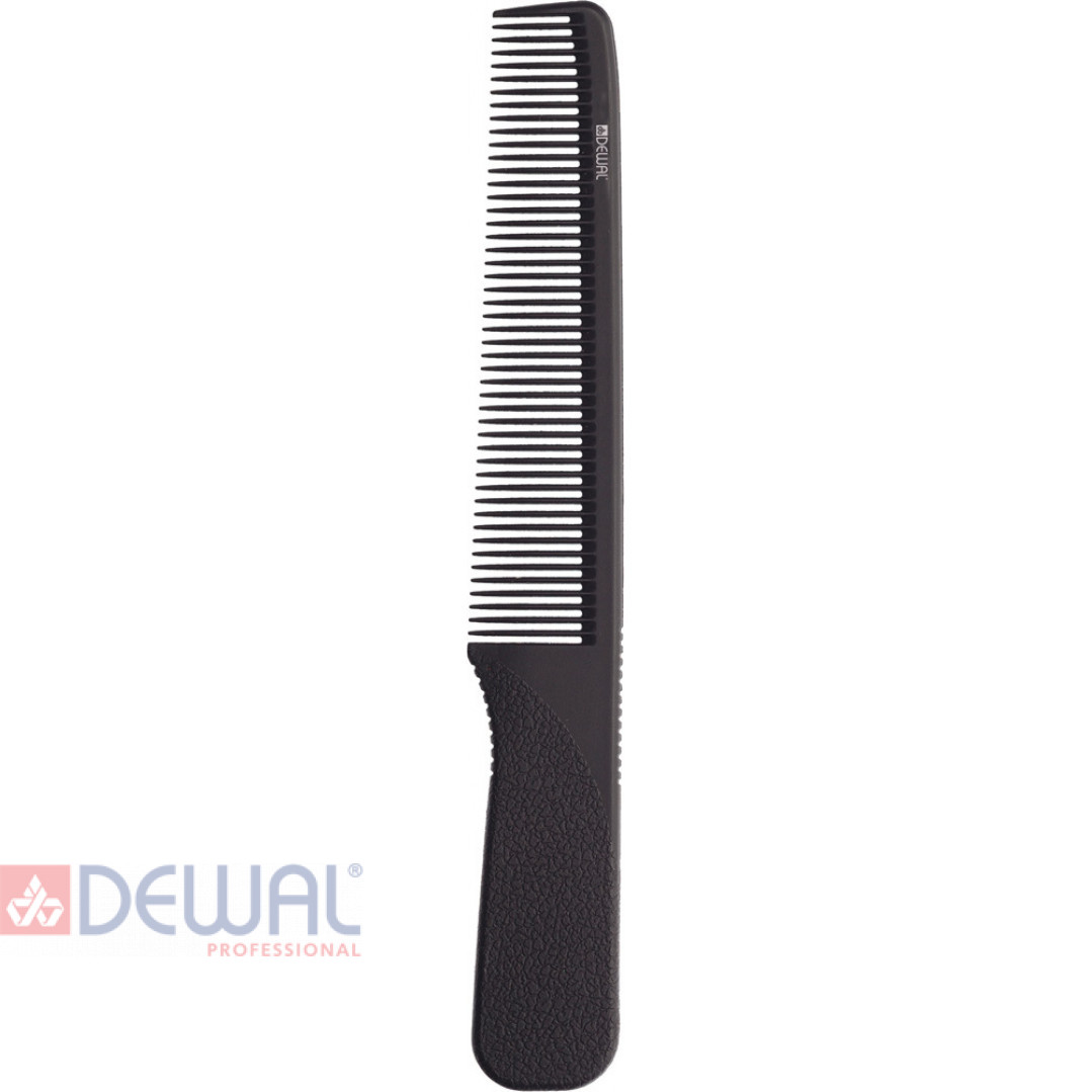 Расческа рабочая SUPER thin DEWAL CF016