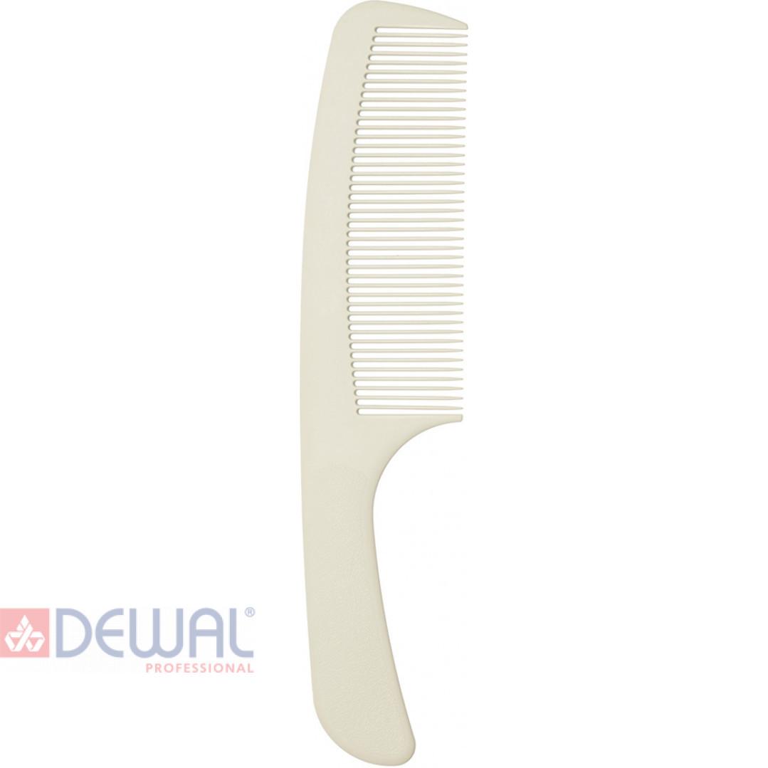Расческа рабочая SUPER thin DEWAL CF017/1