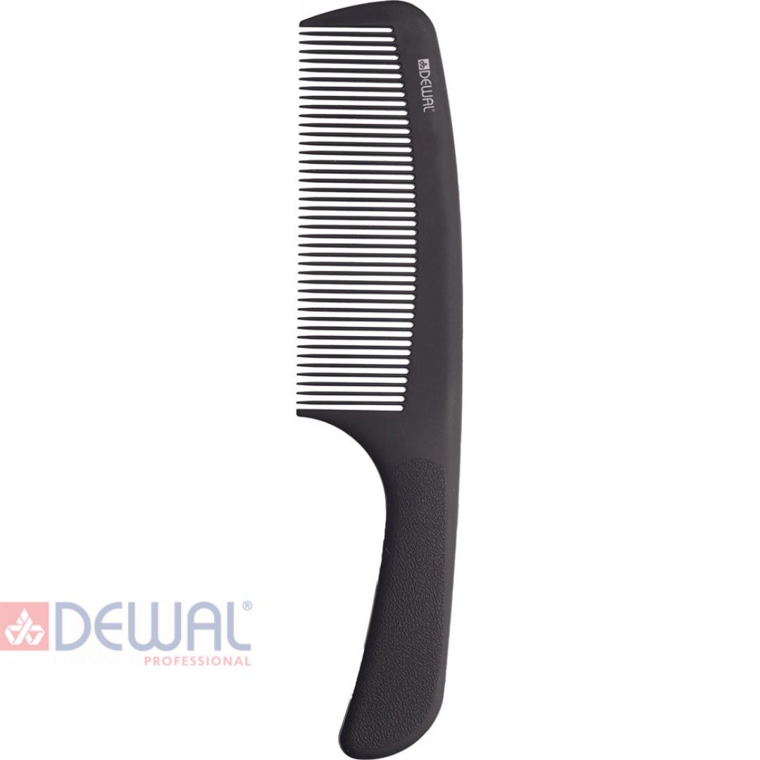 Расческа рабочая SUPER thin DEWAL CF017