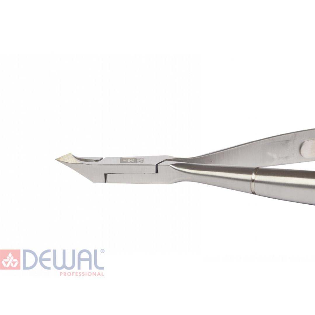 Кусачки для кутикулы DEWAL CN04-17140