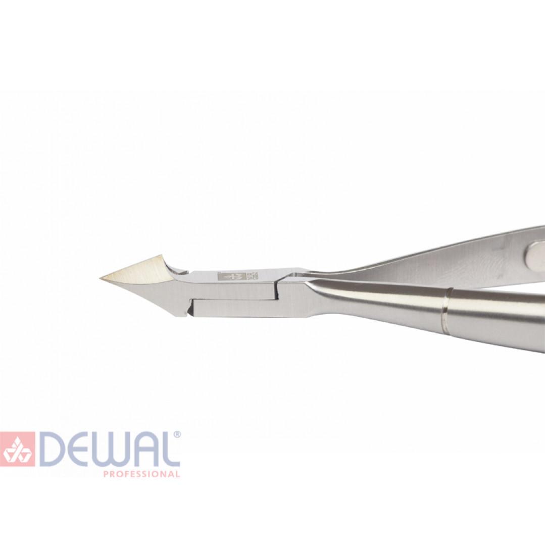 Кусачки для кутикулы DEWAL CN10-17410