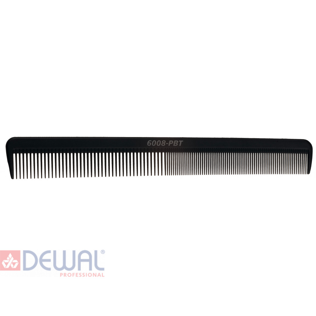 Набор расчесок DEWAL CO-6137PBT-SI