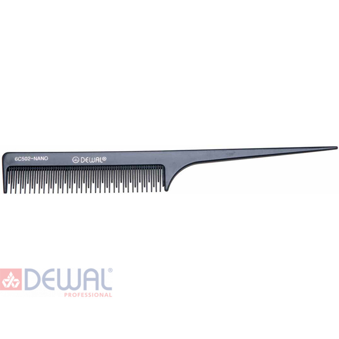 Расческа для начеса NANO DEWAL CO-6C502-NANO