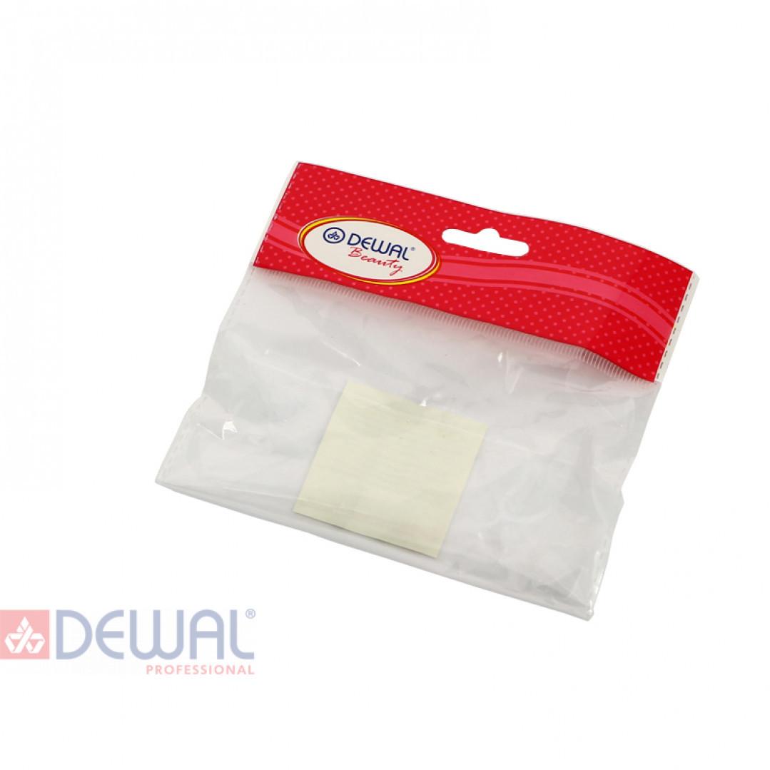 Бигуди-бумеранги сиреневые d 21 мм x 240 мм (10 шт) DEWAL BEAUTY DBB21/1