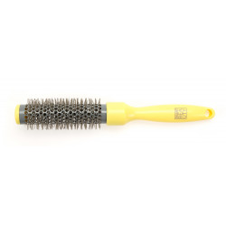 """Термобрашинг """"Лимонный пудинг"""" с керамическим покрытием d 35 / 45 мм DEWAL BEAUTY DBLP35"""