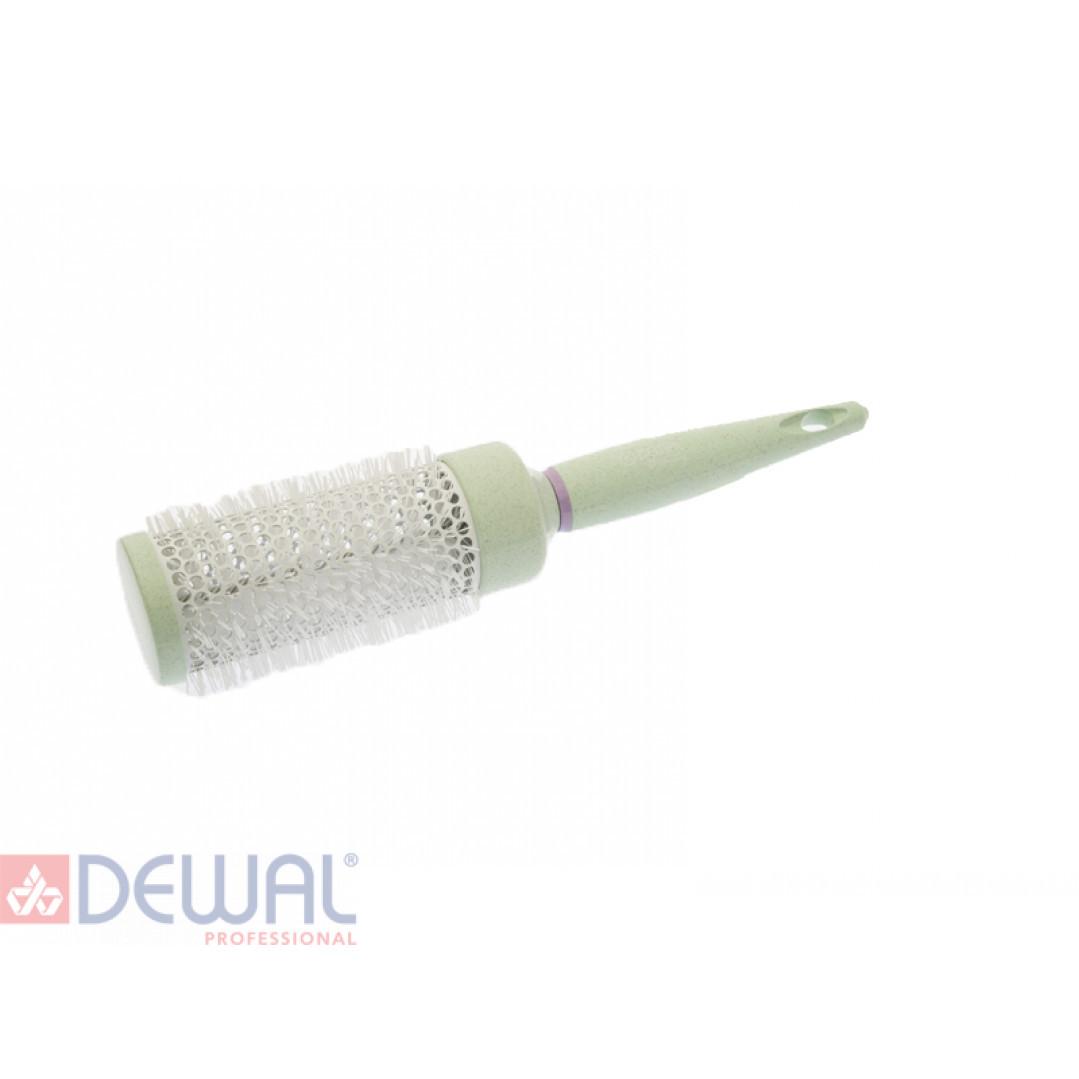 """Термобрашинг """"Мятное мороженое"""" с керамическим покрытием d 44 DEWAL BEAUTY DBMM1"""