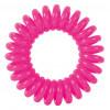 """Резинки для волос """"Пружинка"""" цвет розовый (3 шт) DEWAL BEAUTY DBR08"""