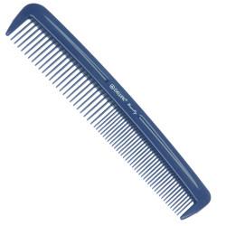 Расческа карманная синяя DEWAL BEAUTY DBS6033