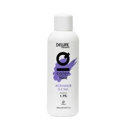 Активатор Activator IQ COLOR TONE 1,7%, 1 л DEWAL Cosmetics DC20400T