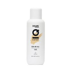 Кремовый окислитель IQ COLOR OXI 12%, 250мл DEWAL Cosmetics DC20401-1
