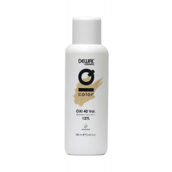 Кремовый окислитель IQ COLOR OXI 12%, 1 л DEWAL Cosmetics DC20401