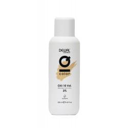 Кремовый окислитель IQ COLOR OXI 3%, 250 мл DEWAL Cosmetics DC20402-1