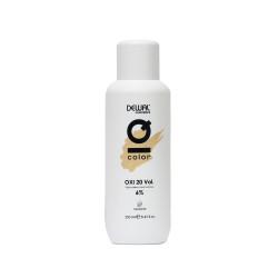 Кремовый окислитель IQ COLOR OXI 6%, 250 мл DEWAL Cosmetics DC20403-1